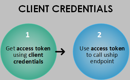 OAuth 2.0 Client Credentials Grant Type